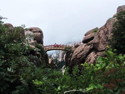 (已删除)山东·青岛·崂山风景区