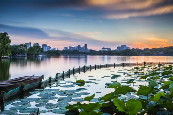 (已删除)山东·济南·天下第一泉风景区